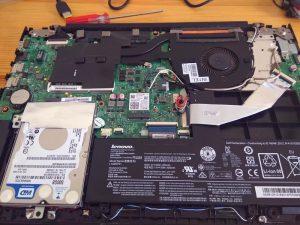 《更换固态硬盘 系统装机》